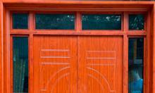 Mời cộng tác phân phối cửa nhôm Houkee, dập huỳnh,  nguyên tấm, vân gỗ