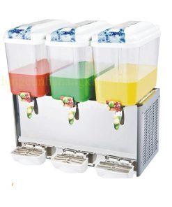 Máy làm lạnh nước ép trái cây