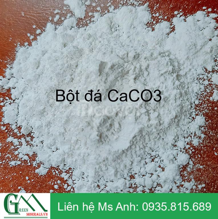 Chúng tôi sản xuất và cung cấp vôi cục, vôi bột, khoáng Dolomite