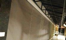 Màn cuốn ngăn cháy ngăn khói ei60 có chứng nhận kiểm định
