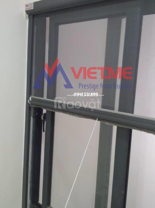 Cửa lưới chống muỗi Bắc Ninh