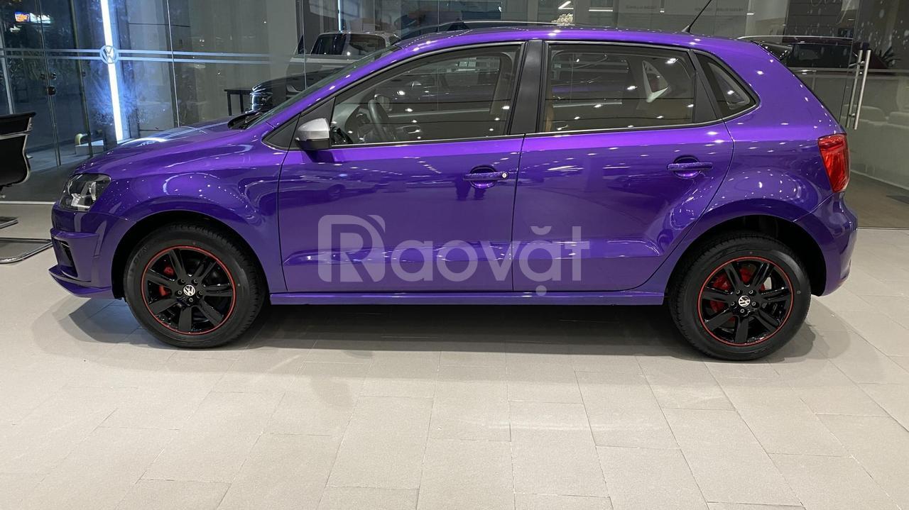 Volkswagen Polo Hatchback màu độc