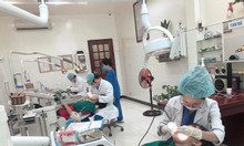 Dịch vụ trám răng thẩm mỹ quận Gò vấp
