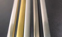 Phảo chỉ tường T nhôm xử lý khe hở, khe nứt, khe nối nhiệt