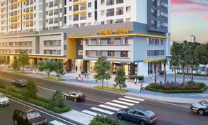 Sở hữu ngay căn hộ 1, 2, 3 phòng ngủ cao cấp TP. Thuận An