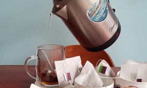 Túi nhúng cà phê STRING COFFEE