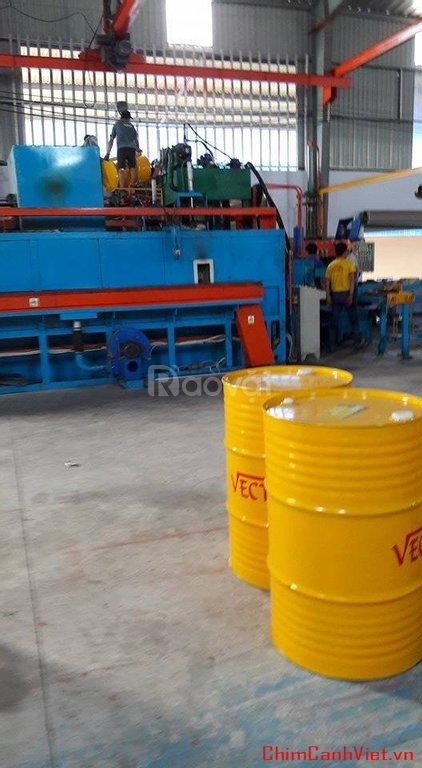 Cung cấp dầu nhớt công nghiệp chính hãng tại Tp HCM