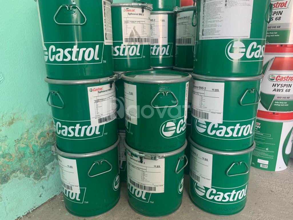 Dầu nhớt Castrol BP chính hãng tại TPHCM ở đâu