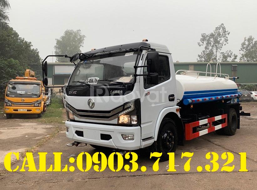 Xe tải Nissan 3T5, xe tải Nissan 3T5 thùng kín 4m3