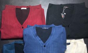 Thanh lý áo len nam tại xưởng Hà Nội