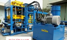 Dịch vụ sửa chữa máy ép và thiết bị thuỷ lực tại Đà Nẵng