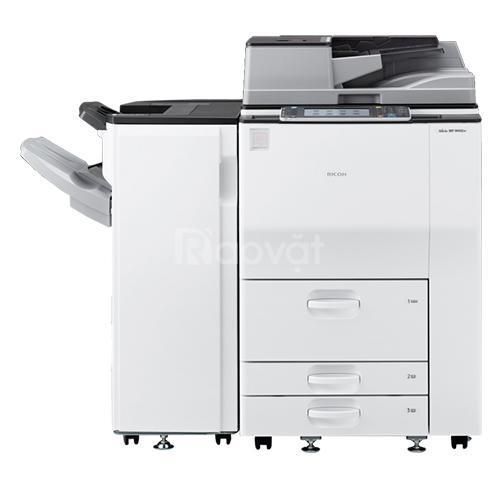 Cho thuê máy photocopy tại Bá Thiện
