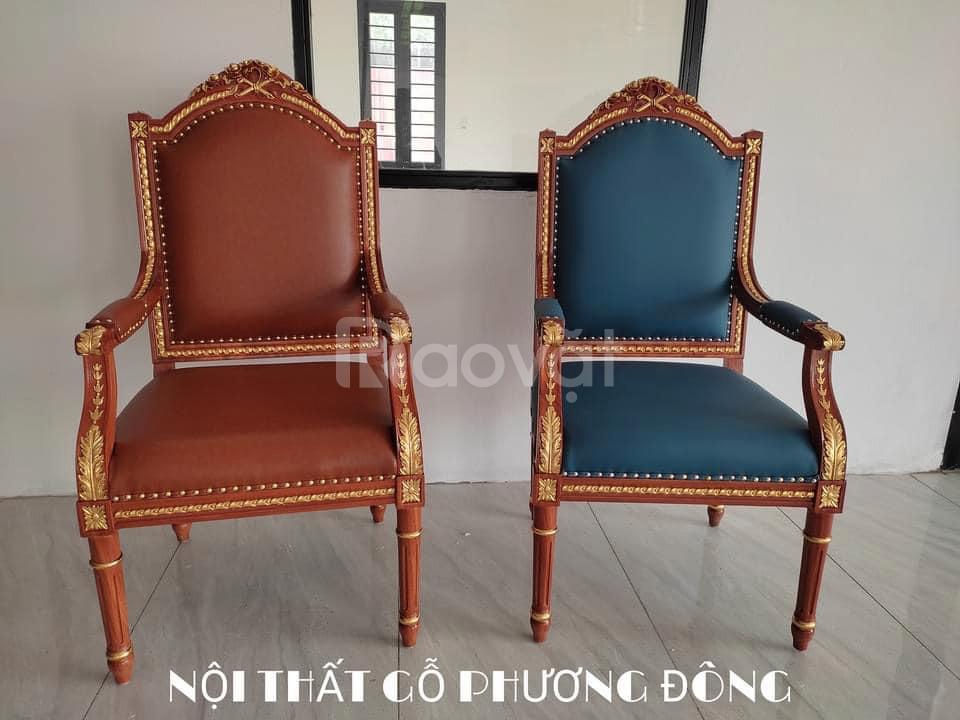 Những mẫu ghế cao cấp