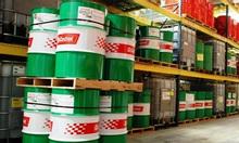 Cần báo giá đại lý nhớt Castrol, Shell, Vector