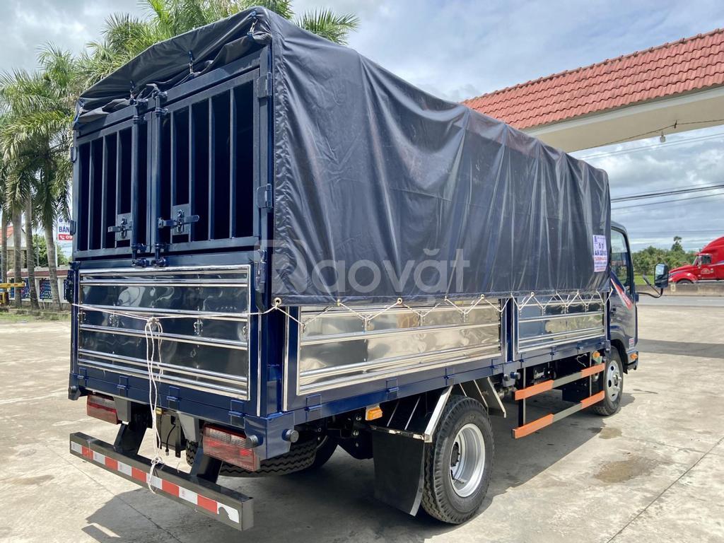 Nơi bán xe tải jac 1 tấn 9 giá rẻ