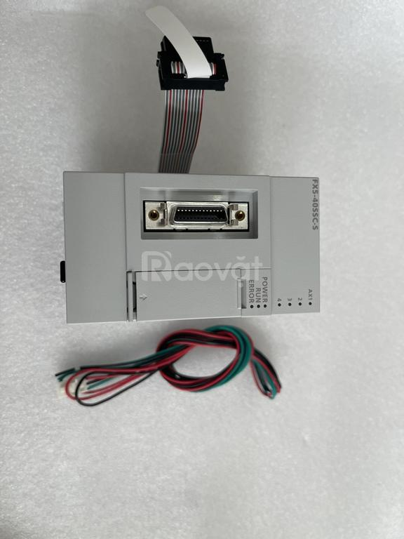 Module điều khiển chuyển động FX5-40SSC-S