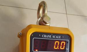 Cân treo cân móc cẩu  Fuda OCS-XZL 3 tấn, 5 tấn, 10 tấn