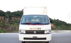 Suzuki Pro 900kg 2021 xe Nhật giá Việt