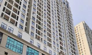 Bán chung cư cao cấp ngay mặt đường Tố Hữu, Roman Plaza