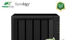 Thiết bị lưu trữ dữ liệu NAS Synology DS920+