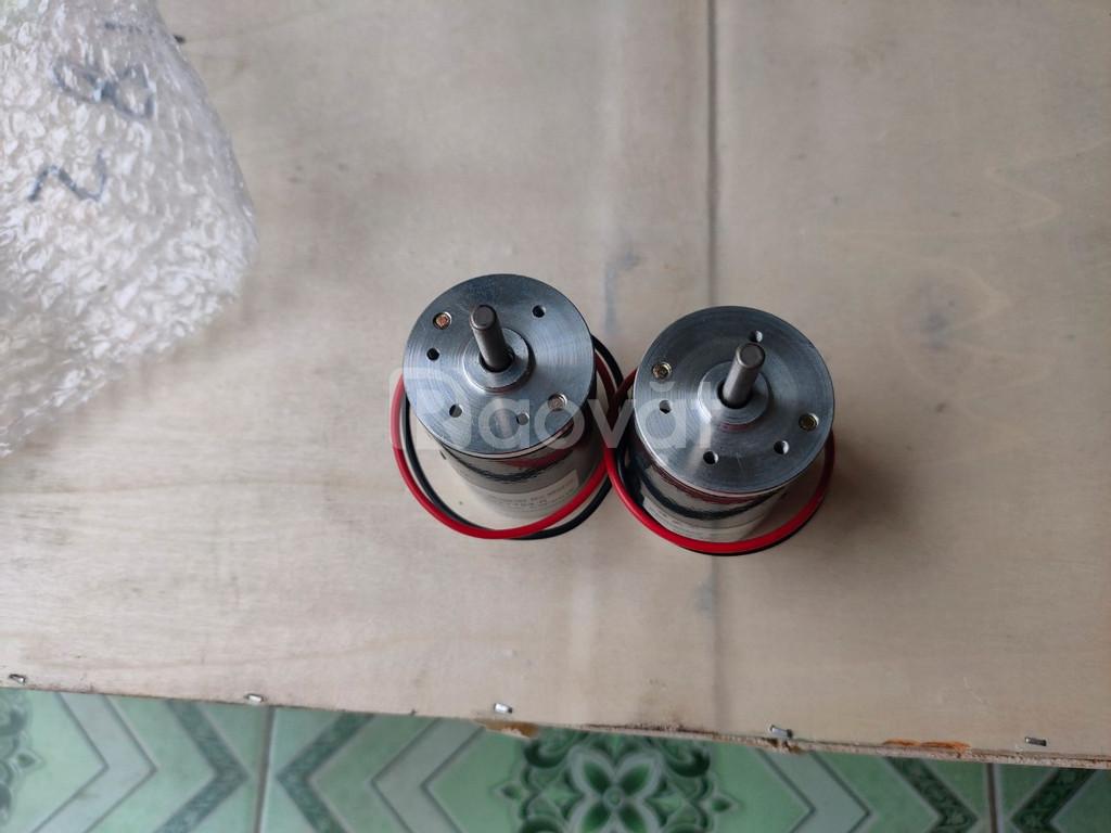 Permanent magnet DC motor WS-38ZYT64-R chính hãng giá rẻ