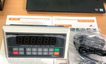 MI711A - Model đầu cân Migun - Hàn Quốc giá rẻ dùng cho cân sàn, cân b