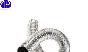 Ống nhôm nhún, ống nhôm bán cứng