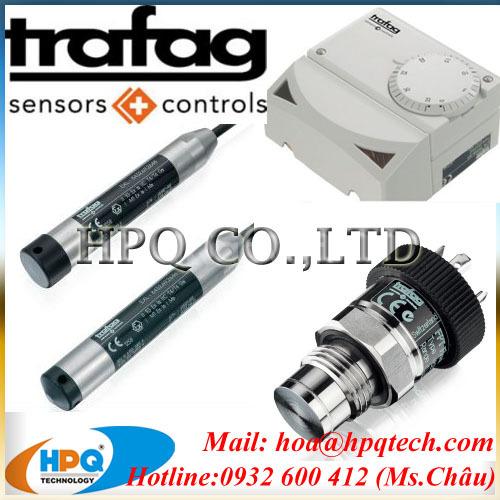 Nhà cung cấp cảm biến Trafag chính hãng tại Việt Nam