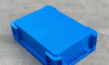 Thùng nhựa đặc, sóng nhựa bít, thùng nhựa công nghiệp