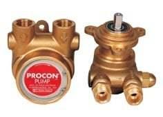 Máy bơm Procon chính hãng có bảo hành tại Việt Nam