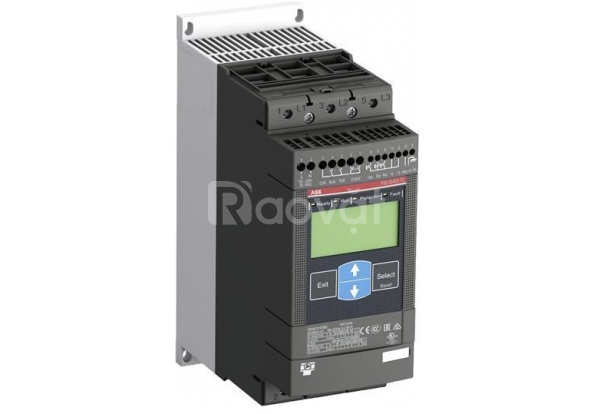 Khởi động mềm ABB PSE370-600-70