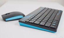 Bộ bàn phím chuột Bluetooth Rapoo 8000