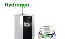 Máy lọc nước RO Kangaroo Hydrogen 9 lõi lọc KG100HQ tủ VTU