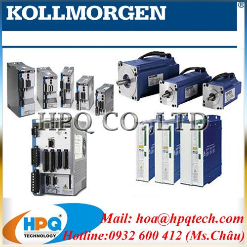 Bộ truyền động tuyến tính Kollmorgen chính hãng tại Việt Nam