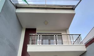 Bán nhà đường 12m tại Thư Trung, Văn Cao, HP