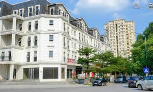 Nhà phố thương mại 5 tầng, phường Trung Hòa, Quận Cầu Giấy, Hà Nội