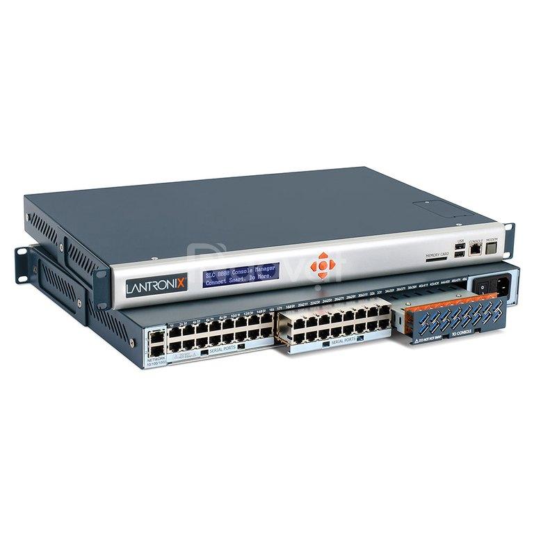 Bộ tín hiệu Lantronix, thiết bị mạng Lantronix Việt Nam
