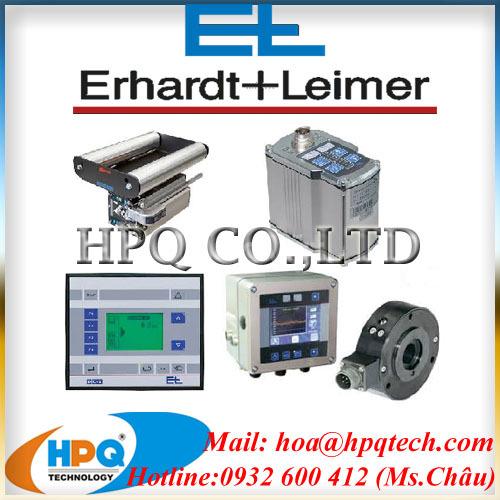 Hệ thống giám sát Erhardt, Leimer chính hãng