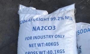 Soda Na2CO3