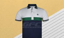 May áo Golf đồng phục