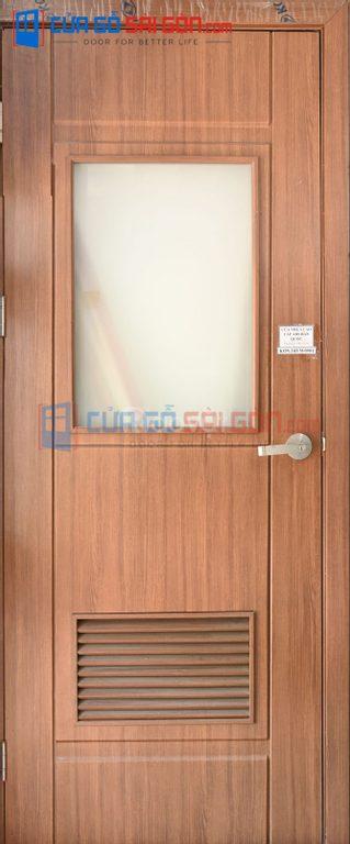 Cửa nhựa ABS Hàn Quốc KOS.105G1l1-MT104