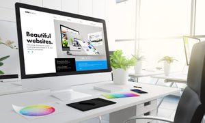 HVCG Software và dịch vụ thiết kế Website thần kỳ