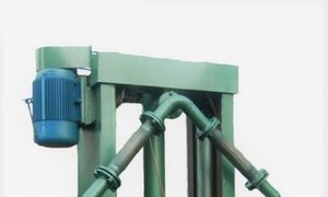 Máy chiết mỡ bò, máy chiết định lượng mỡ bò từ thùng phi