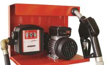 Bộ bơm dầu Gespasa S-75 kèm đồng hồ điện 220V