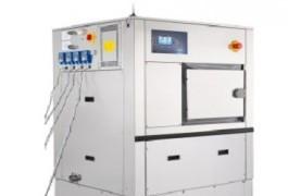 Máy giặt vắt cách ly công nghiệp IMESA D2W-23