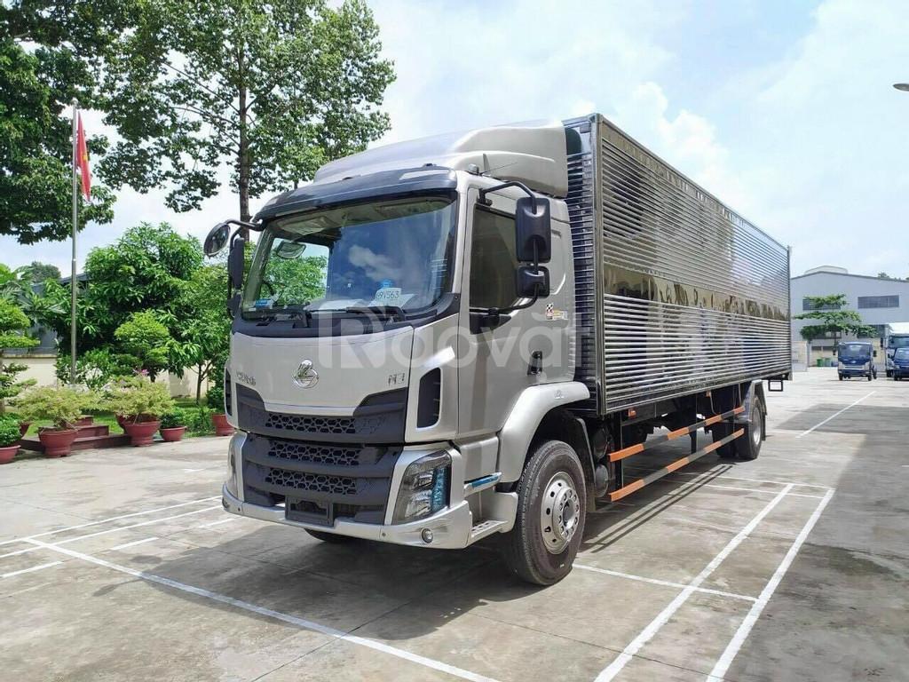 Nơi bán xe tải Chenglong 9 tấn thùng 10 mét