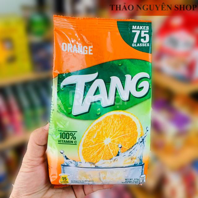 Bột Tang cam Thái Lan 375g, Thảo Nguyên Shop