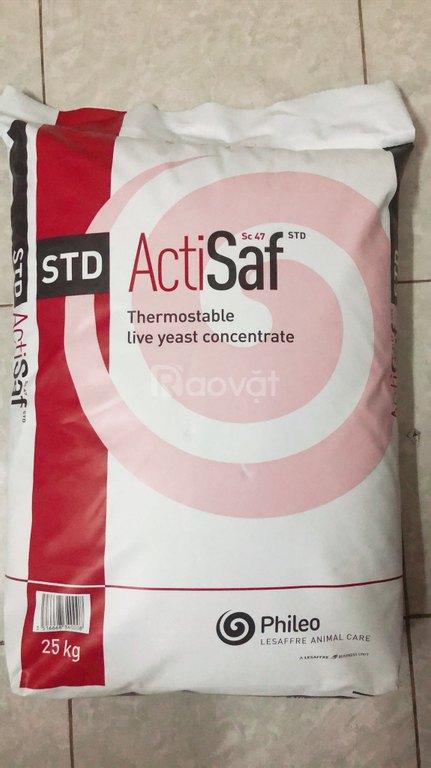 Actisaf men đường ruột cho tôm cá chiết xuất từ nấm men Saccharomyce
