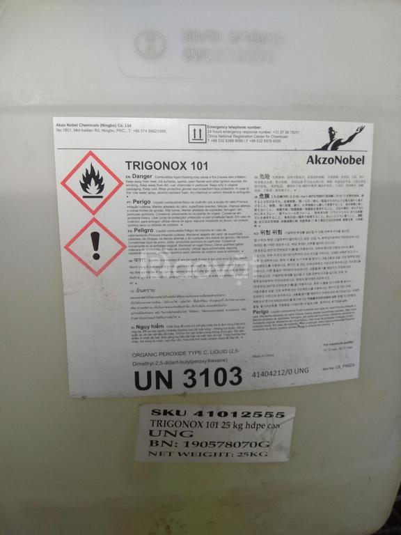 Chất nối mạch Trigonox 101