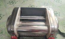 Máy cán bột, máy cán và cắt sợi mì